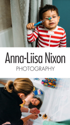 Anna-Liisa Nixon Photography, now booking sessions