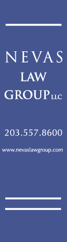 Nevas Law Group, 237 Post Road West Westport, 203.557.8600